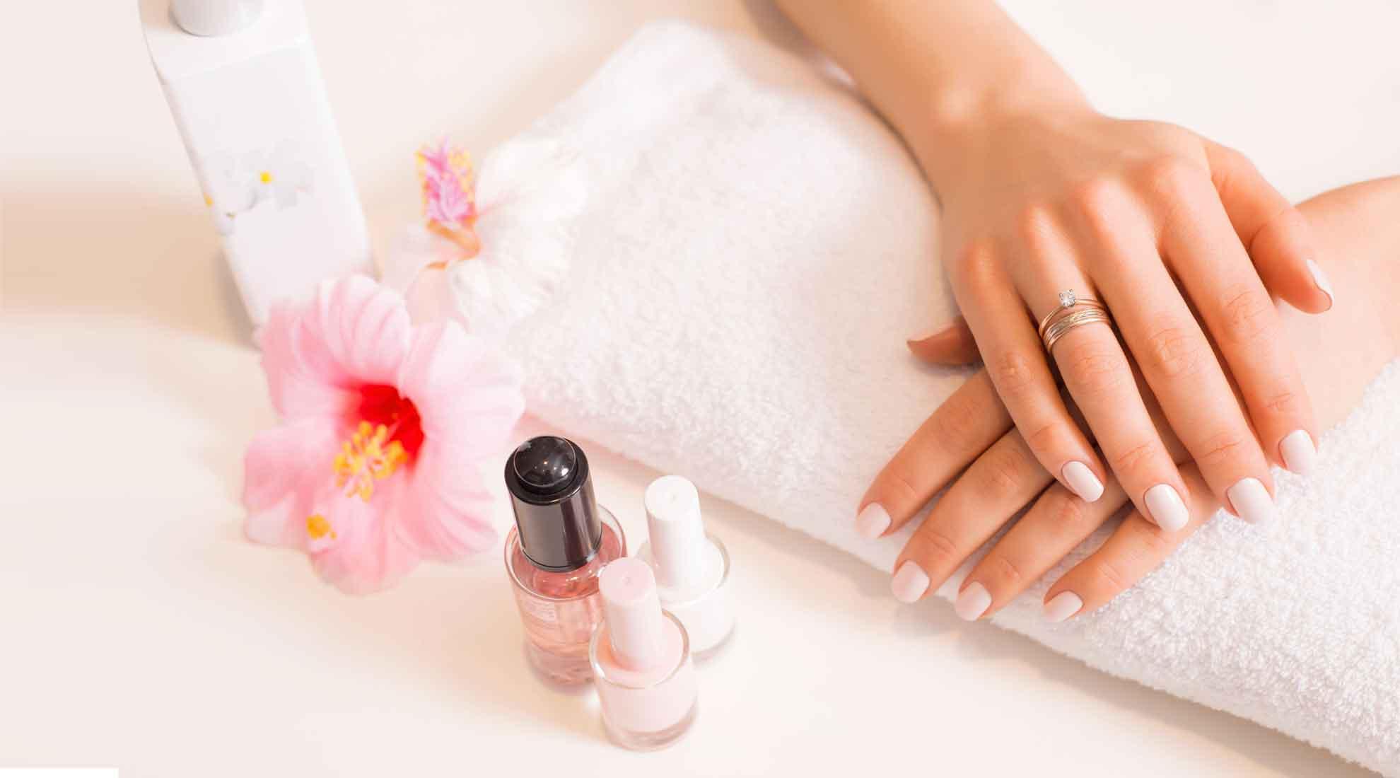 Nail Salon Manicures Pedicures Waxing Kitchener Waterloo