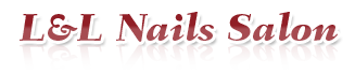 Logo for L&L Nails Salon - L&L Nails Salon