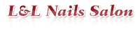 L&L Nails Salon logo